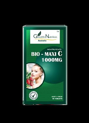 Bio Maxi C 1000mg