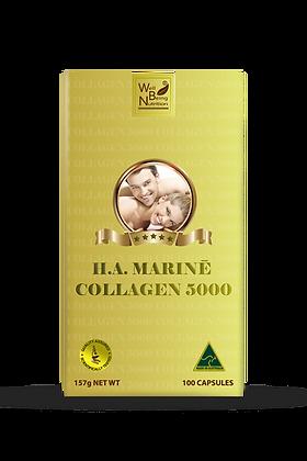H.A. Marine Collagen 5000