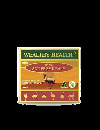 Triple Active Emu Balm