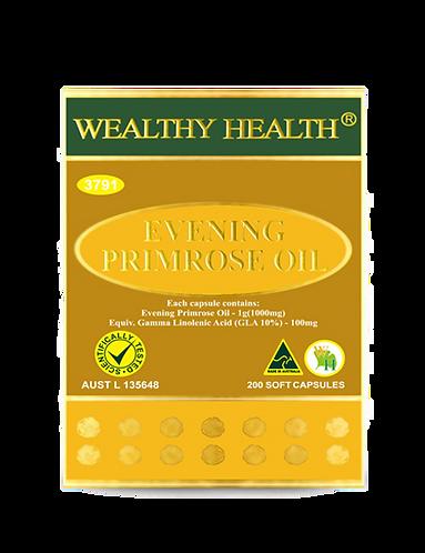 Evening Primrose Oil Capsules