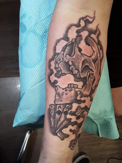 skullpoker