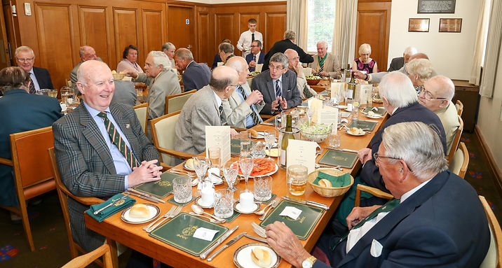 Charter Day Lunch 2019