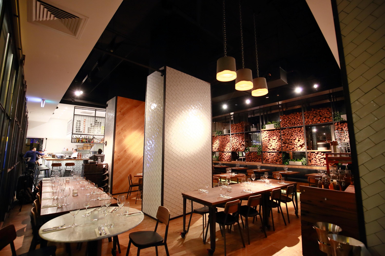 Assembly Restaurant