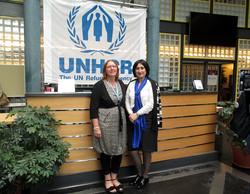 NGO consultations in Geneva  2014