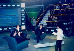 2002 TV program-VOX POPULI