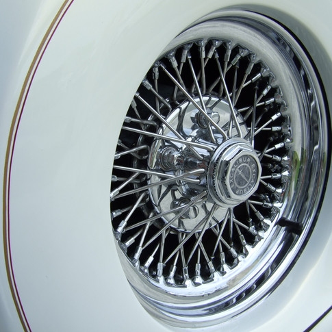 Valuations for classic cars