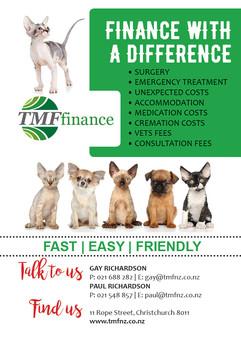 Finance for Vets