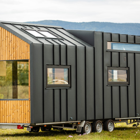 Valuations for Tiny Homes