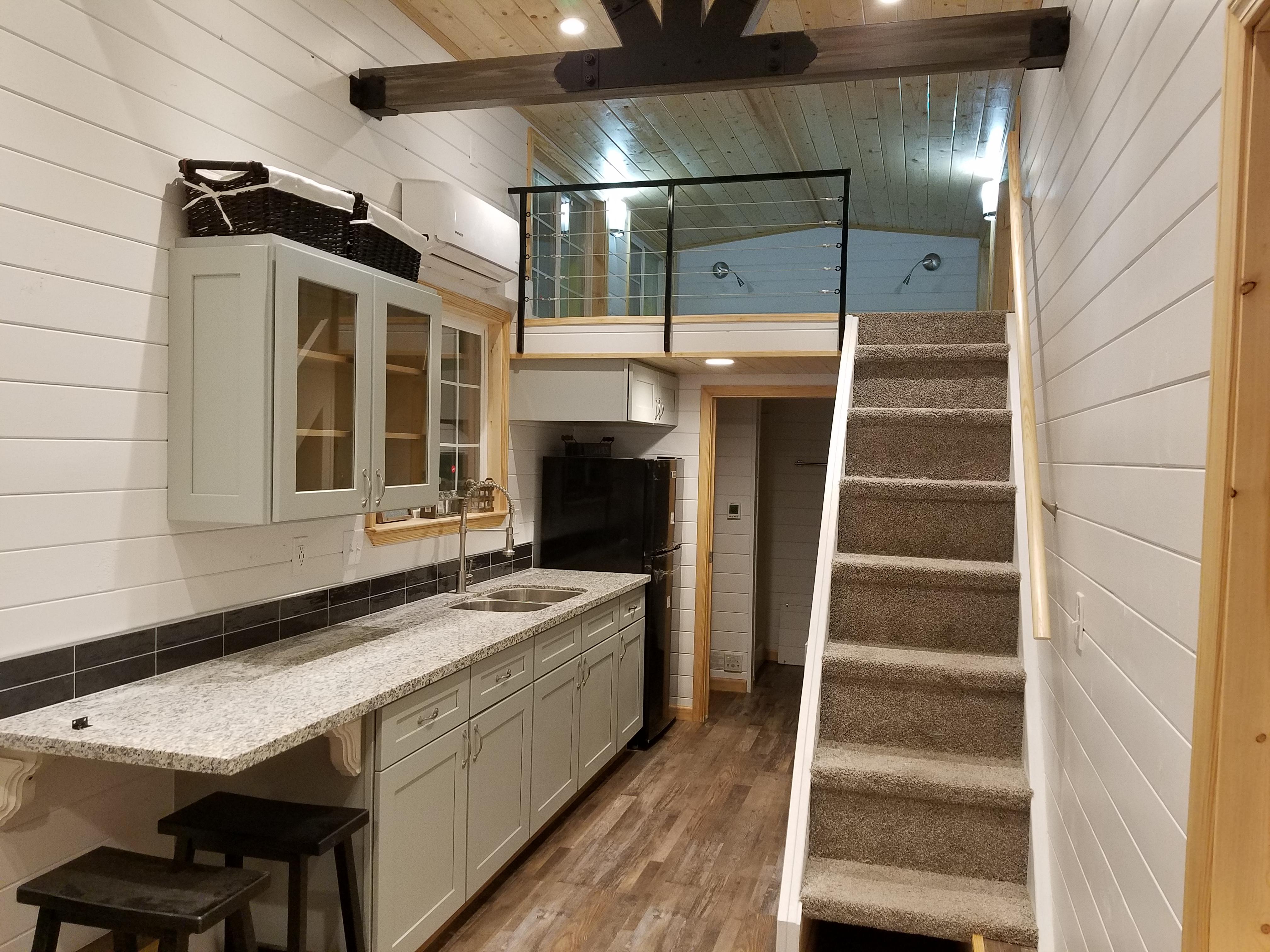 Tiny Home Loans