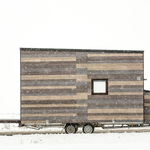 Valuations for Tiny Homes on wheels