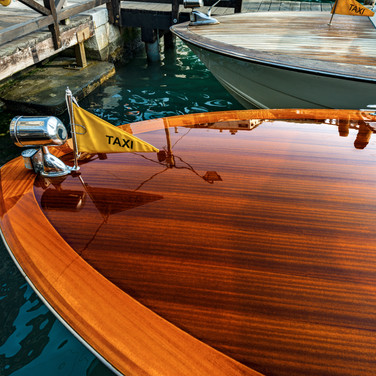 Valuations for modern & classic boats