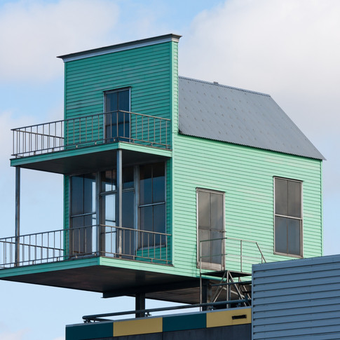 Valuations for Tiny Homes & Specialized Builds