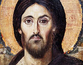 ICONS,_Sinai,_Christ_Pantocrator,_6th_ce