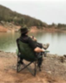 Darlık Barajı Kampı