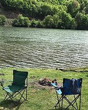 Su kenarı kampları yaz aylarının olmazsa