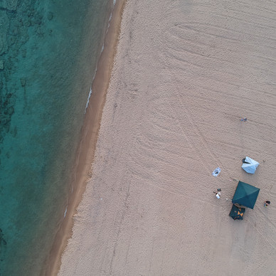 Saroz Uzun kum Yaz Kampı
