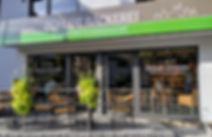 Bühlot Bäckerei Bühertal