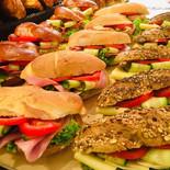Partyservice Bühlot Bäckerei