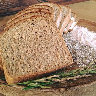 Frisches Brot der Bühlot Bäckerei