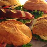 Party Service Bühlot Bäckerei