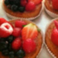 Kuchen und Torten in der Bühlot Bäckerei