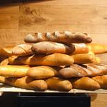Baguette Bühlot Bäckerei