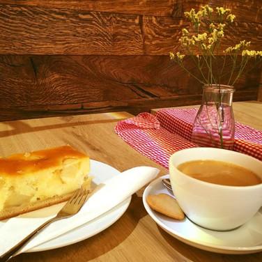 Essen & Trinken in der Bühlot Bäckerei