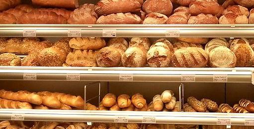 Bühlot Bäckerei