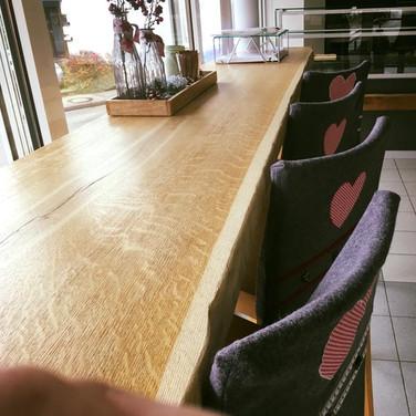 Essen & Trinken in der Bühlot Bäckerei Vesper, Mittagszeit und ein Snack für Zwischendurch