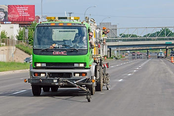 Pavement Marking Services