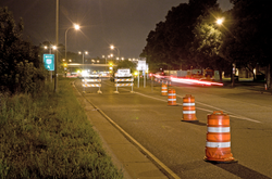 Traffic Control Services