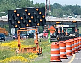 Traffic Control in Minnesota