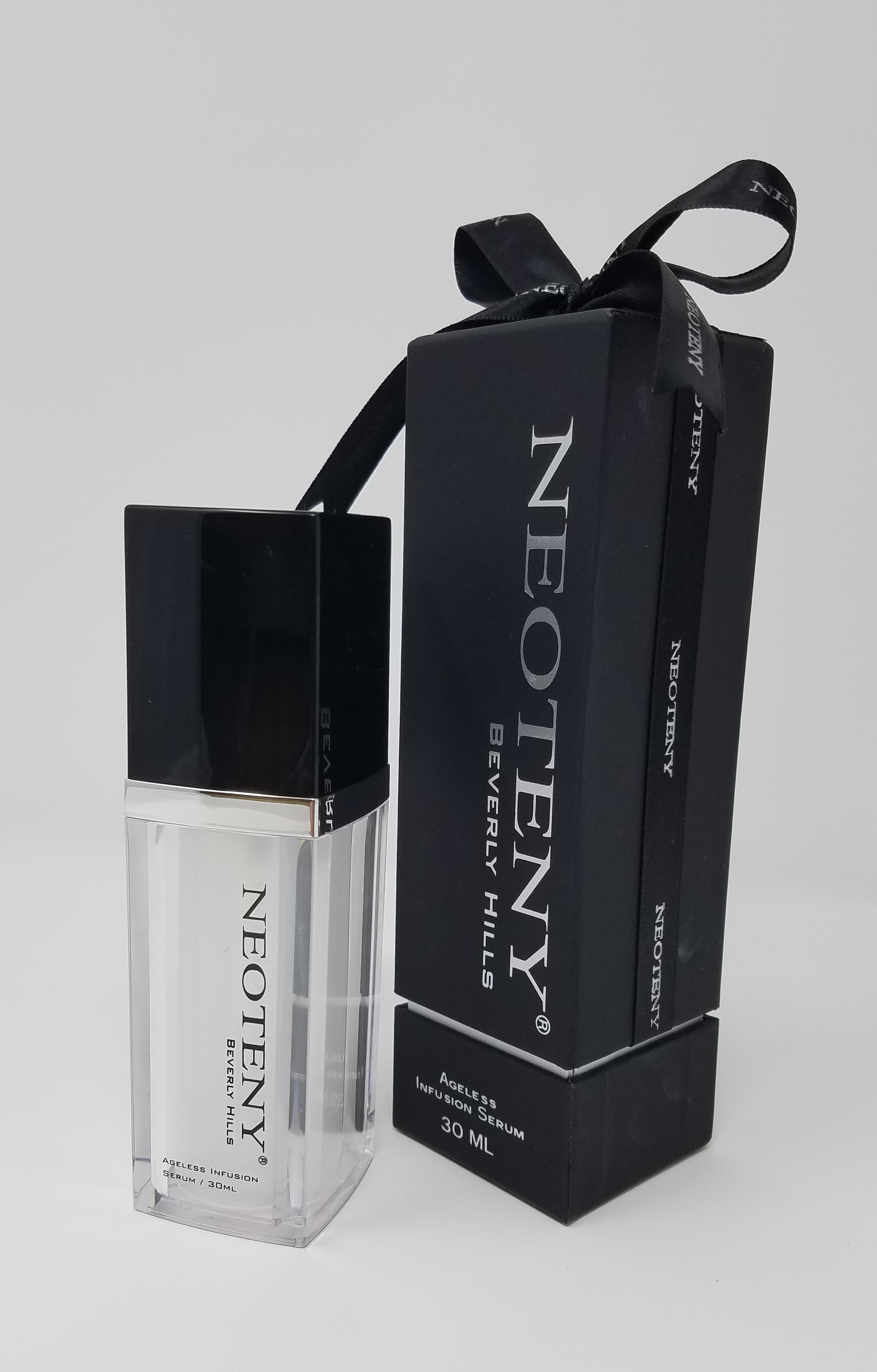 Neoteny Ageless Infusion Serum