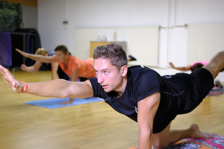 Pilates Ingolstadt