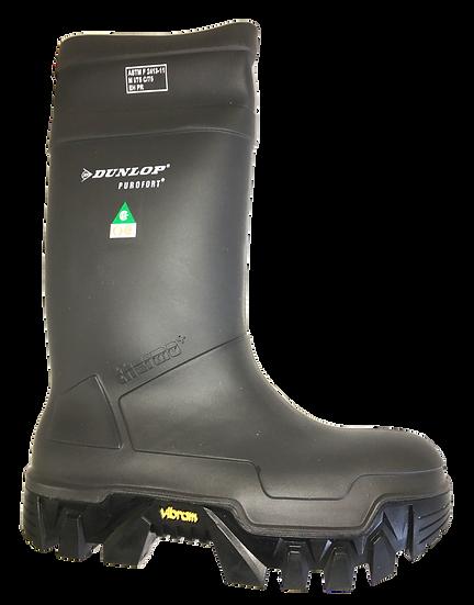 Dunlop, Explorer thermo, Vibram sole CSA ESR boot