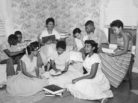 Why we need to engage with Black literature beyond racial politics