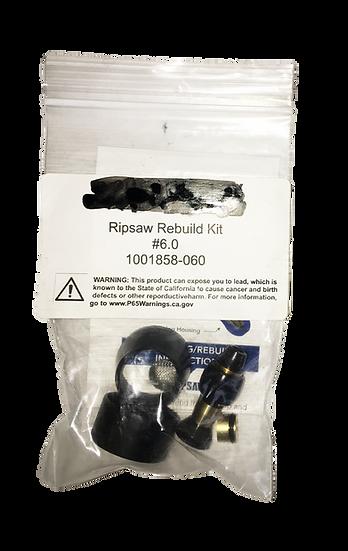 #6 Ripsaw rebuild kit