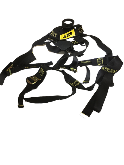 harness - nylon - arc/fr