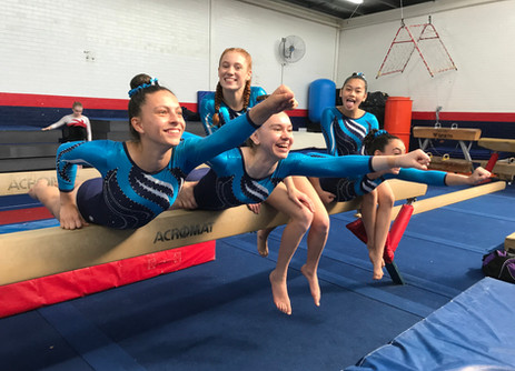 First Hit-Out for the Level 8's at Knox