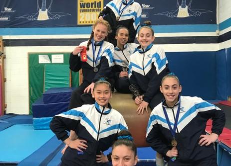 WAG PIT Club Championships 2018