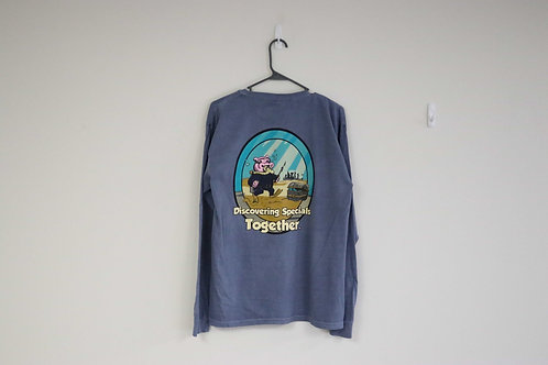 Hippoh Diver Long Sleeve