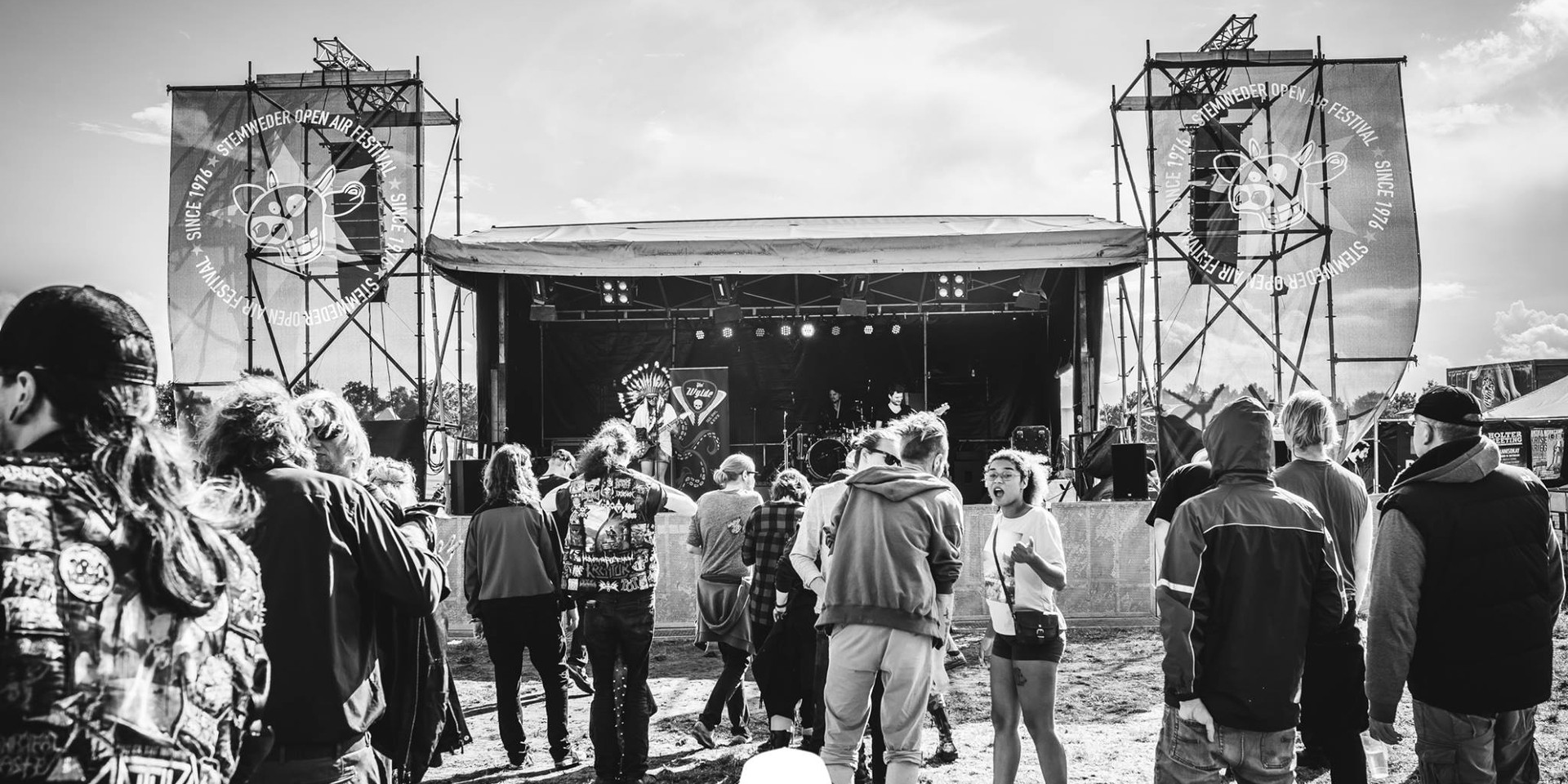 Stemweder Open Air 2017