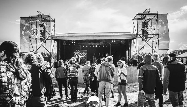 Stemweder Open Air 2017