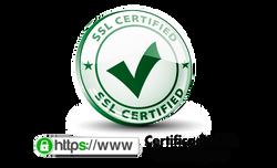 Certificado SSL web segura