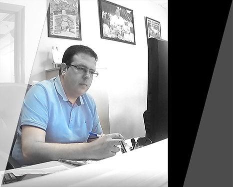 Facturación Turrones La Gran Familia. Fco. Javier Lara