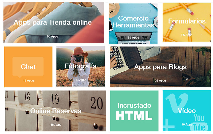 imágenes de apps para marketing online