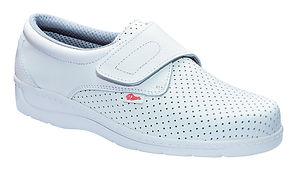 zapato ergonómico para profesionales