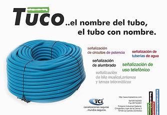 tubo corrugado para canalizaciones