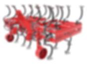 vibrocultivador tipo vibro-flexible 70x12