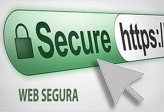 seguridad web, certificado ssl